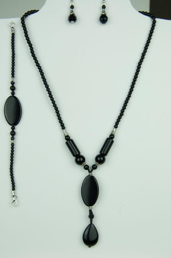 Onix Necklace